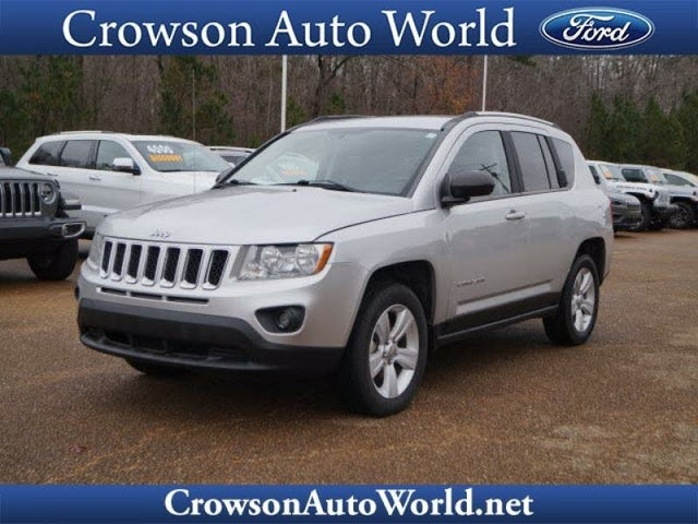 2011 Jeep Compass Sport
