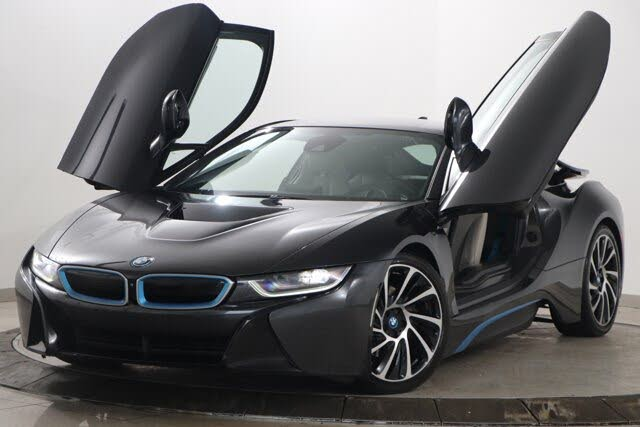 2015 Bmw I8 For Sale In Toms River Nj Cargurus