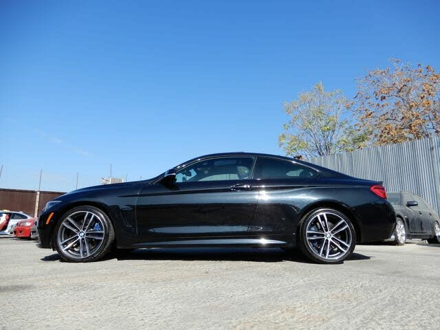 2019 BMW 4 Series 440i xDrive Coupe AWD