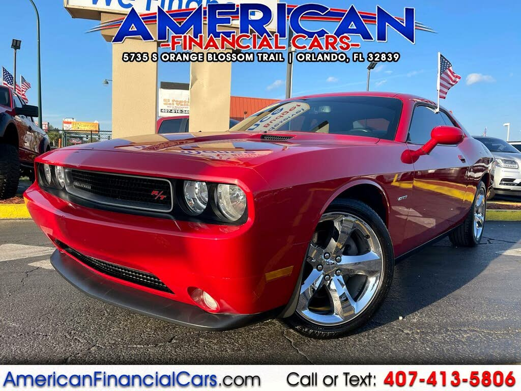 Used 2014 Dodge Challenger For Sale Right Now Cargurus