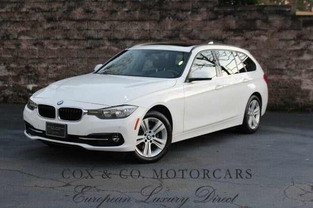 2017 BMW 3 Series 330i xDrive Wagon AWD