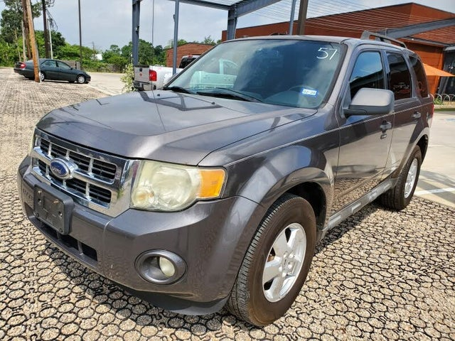 2009 Ford Escape XLT FWD