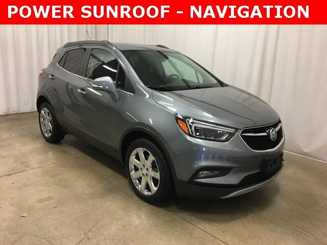 2019 Buick Encore Essence AWD