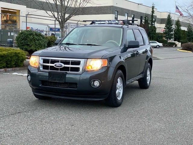 2009 Ford Escape XLT V6 AWD