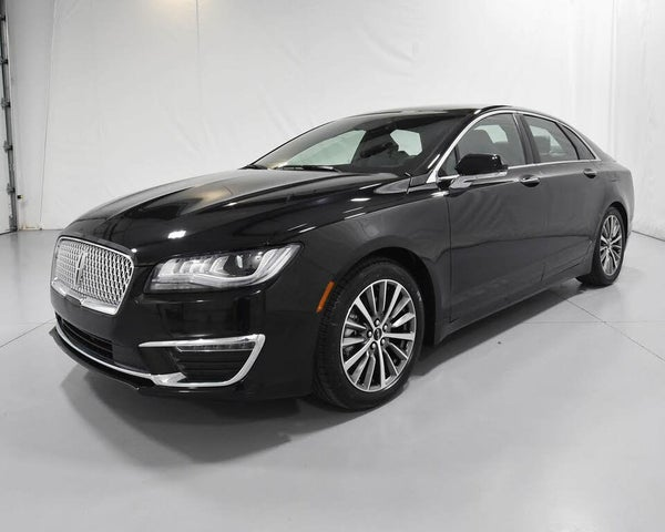 2020 Lincoln MKZ AWD