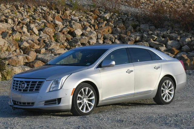 Used Cadillac Xts For Sale In Hartford Ct Cargurus