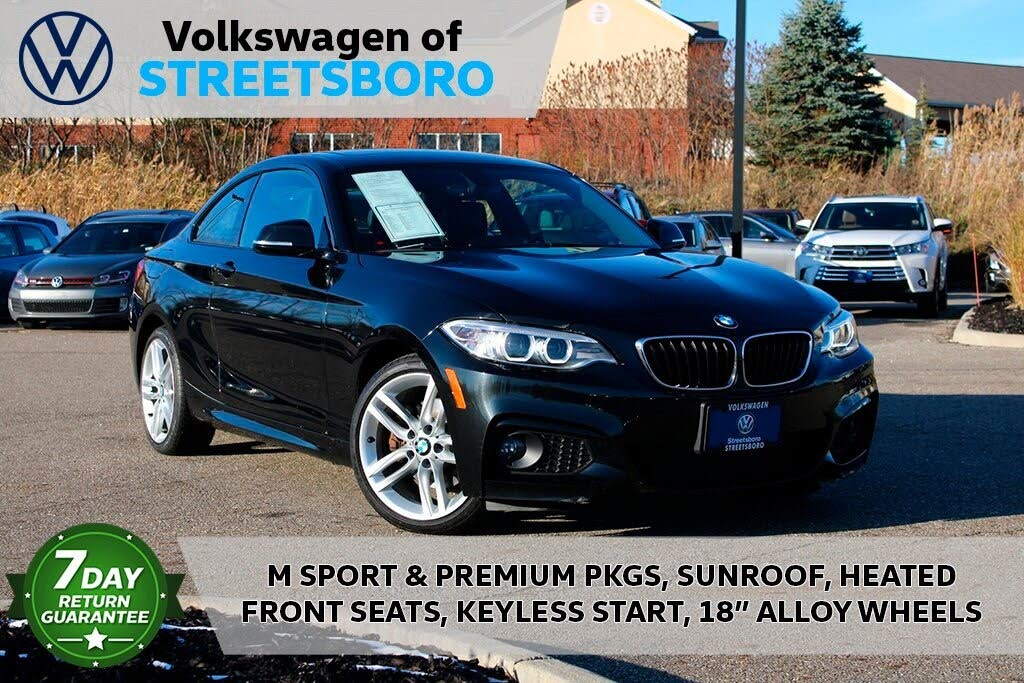 Used Bmw 2 Series For Sale Right Now Cargurus