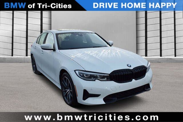 Bmw Of Tri Cities Cars For Sale Richland Wa Cargurus