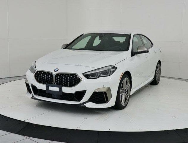 2020 BMW 2 Series M235i xDrive Gran Coupe AWD