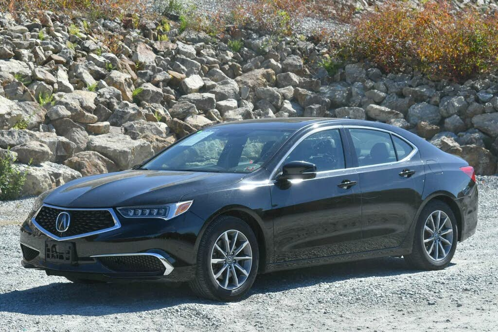 2019 Acura Tlx For Sale In Hartford Ct Cargurus