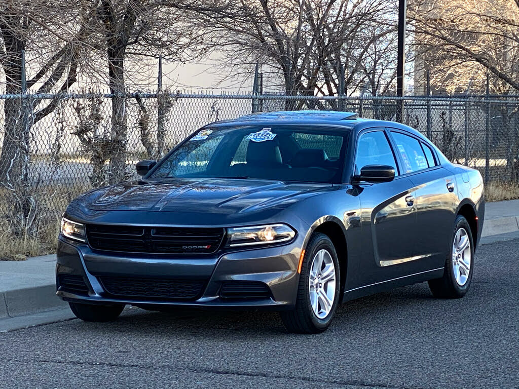 Used 2018 Dodge Charger For Sale Right Now Cargurus