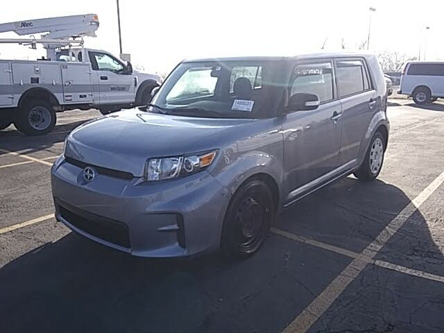 2011 Scion xB 5-Door