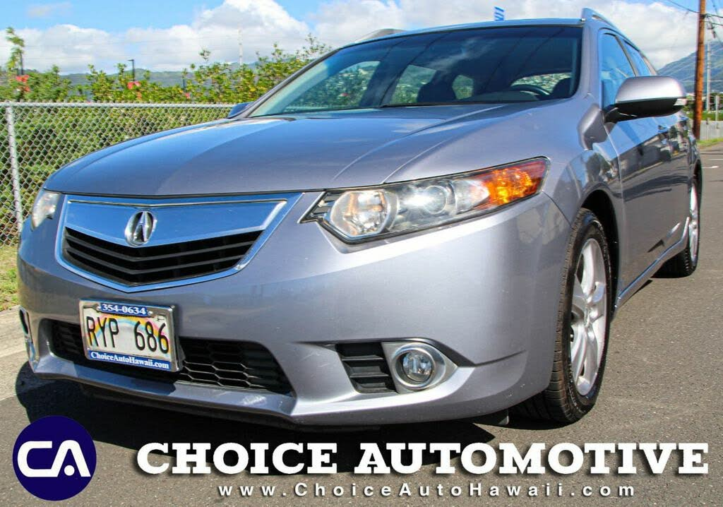 50 Best Used Acura Tsx Sport Wagon For Sale Savings From 3 139