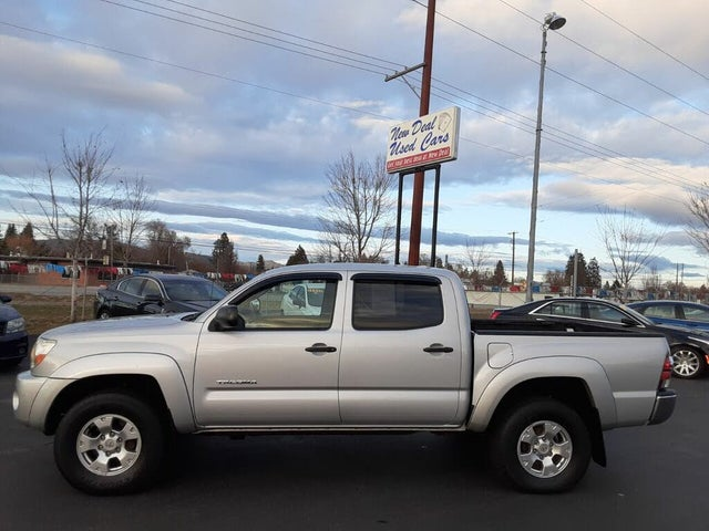 Used 2010 Toyota Tacoma Regular Cab For Sale Right Now Cargurus
