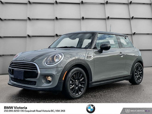 2019 MINI Cooper 2-Door Hatchback FWD