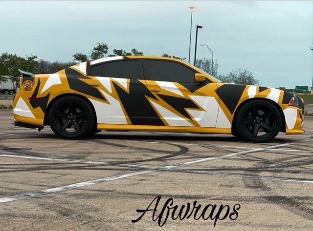 2012 Dodge Charger SRT8 Super Bee RWD