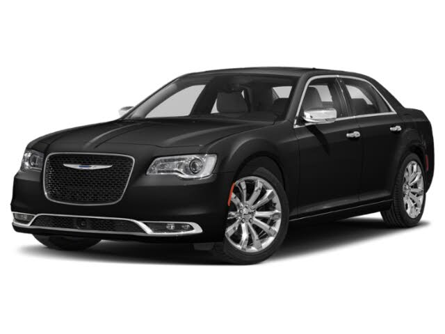 2020 Chrysler 300 Limited RWD