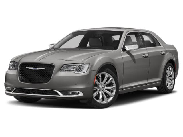 2020 Chrysler 300 Limited AWD
