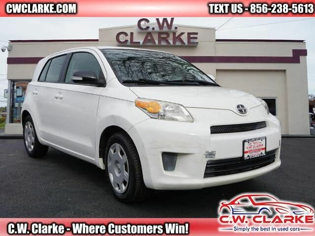 2013 Scion xD for Sale in Pennsylvania - CarGurus