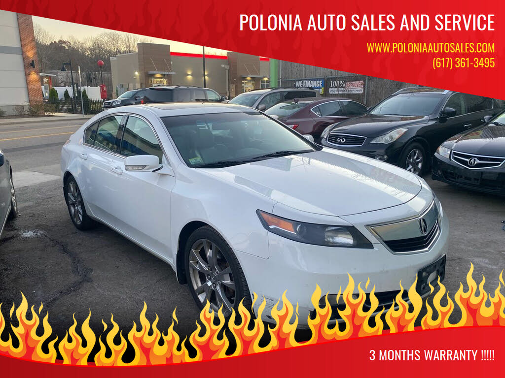 50 Best Boston Used Acura Tl For Sale Savings From 2 609