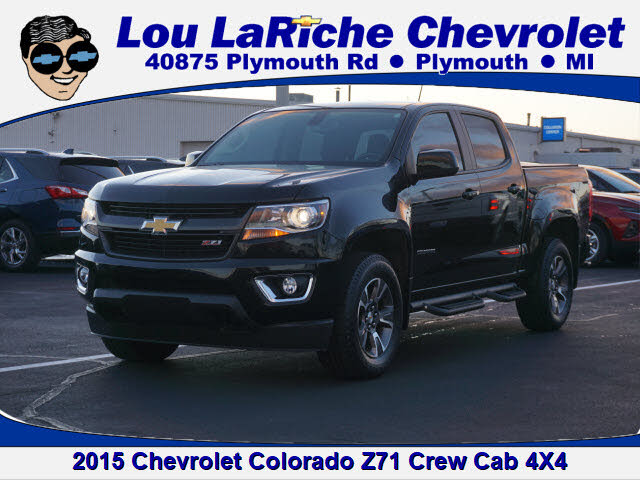 Lou Lariche Chevrolet Cars For Sale Plymouth Mi Cargurus