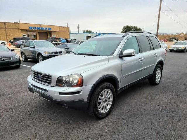 2008 Volvo XC90 3.2 Special Edition AWD
