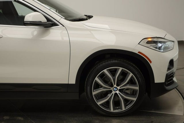 2019 BMW X2 xDrive28i AWD