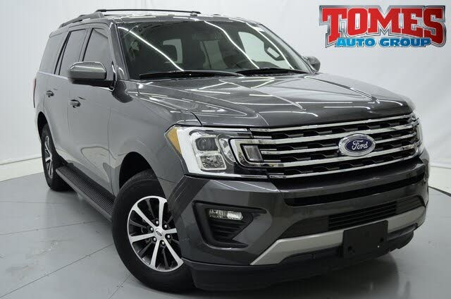 2019 Ford Expedition XLT RWD