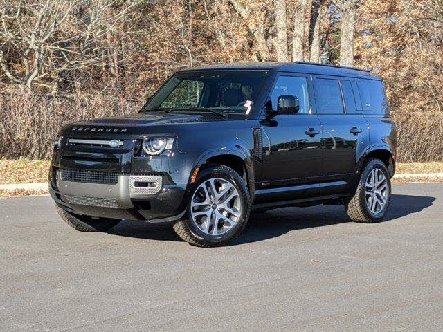 2021 Land Rover Defender for Sale in Raleigh, NC - CarGurus