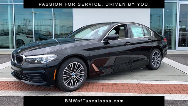 New Bmw 5 Series For Sale In Montgomery Al Cargurus