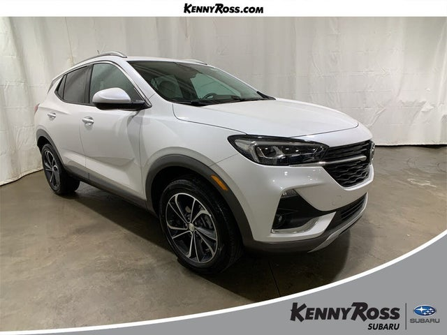 2020 Buick Encore GX Essence AWD