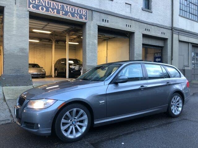 Used 2011 Bmw 3 Series 328i Xdrive Wagon Awd For Sale Right Now Cargurus