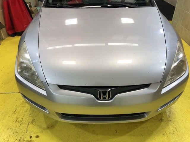 2003 Honda Accord Coupe EX V6