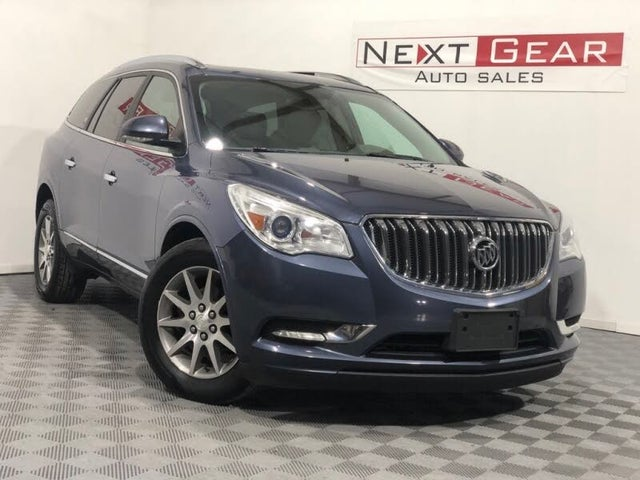 2014 Buick Enclave Leather AWD