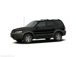 2006 Ford Escape XLT Sport FWD