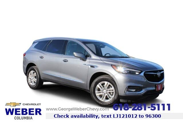 2020 Buick Enclave Essence AWD