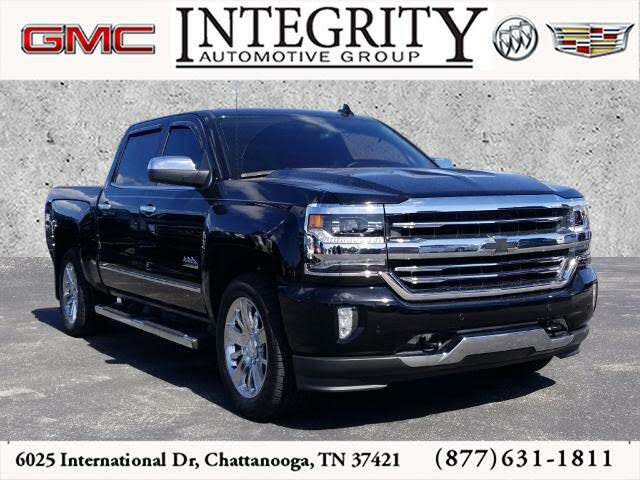 Integrity Buick Gmc Cadillac Cars For Sale Chattanooga Tn Cargurus