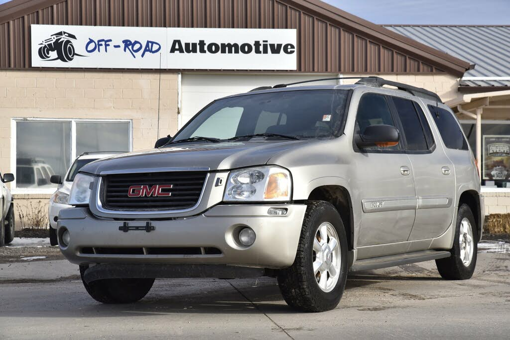 50 Best 2003 Gmc Envoy Xl For Sale Savings From 3 329
