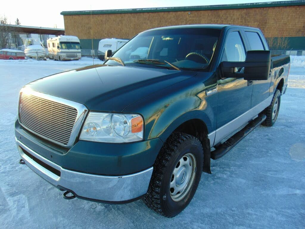 Used 2009 Ford F 150 For Sale With Dealer Reviews Cargurus
