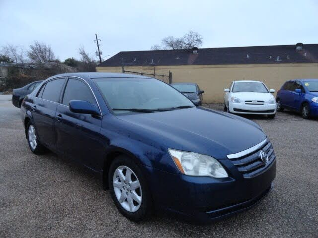 2007 Toyota Avalon XL