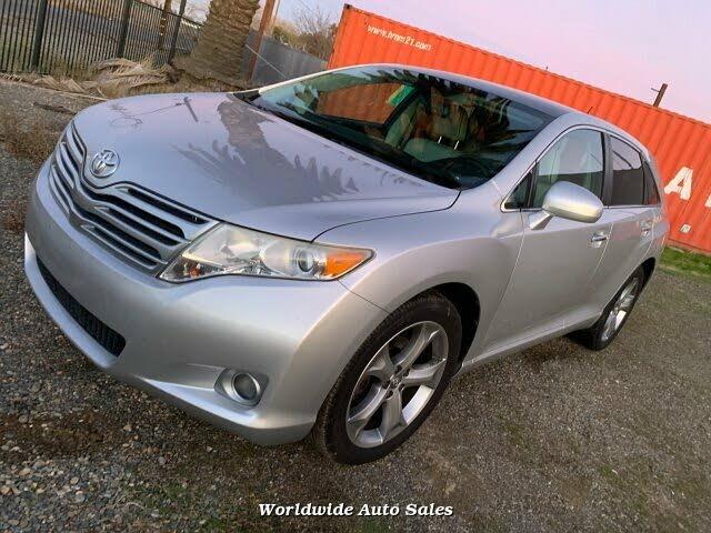 2011 Toyota Venza V6 AWD