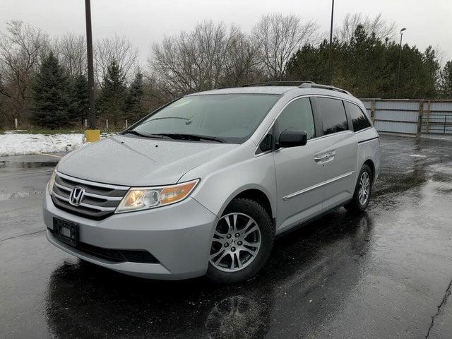 2013 Honda Odyssey EX FWD