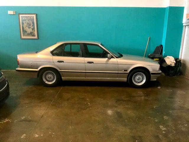 1995 BMW 5 Series 530i Sedan RWD