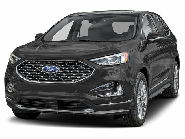 2021 Ford Edge ST Line FWD