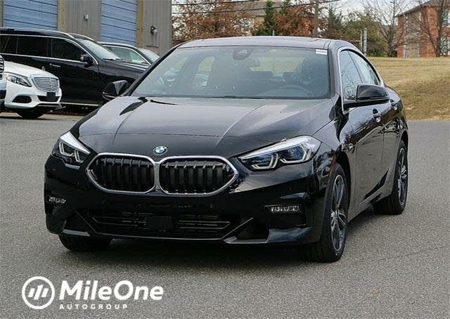2021 BMW 2 Series 230i Convertible RWD