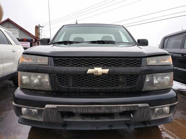 2009 Chevrolet Colorado 1LT RWD
