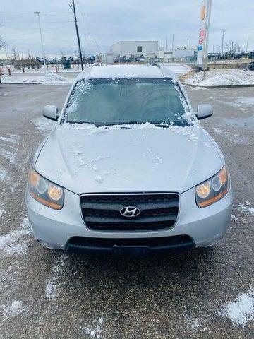 2008 Hyundai Santa Fe 3.3L GL AWD