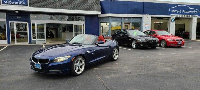 2011 BMW Z4 sDrive30i Roadster RWD