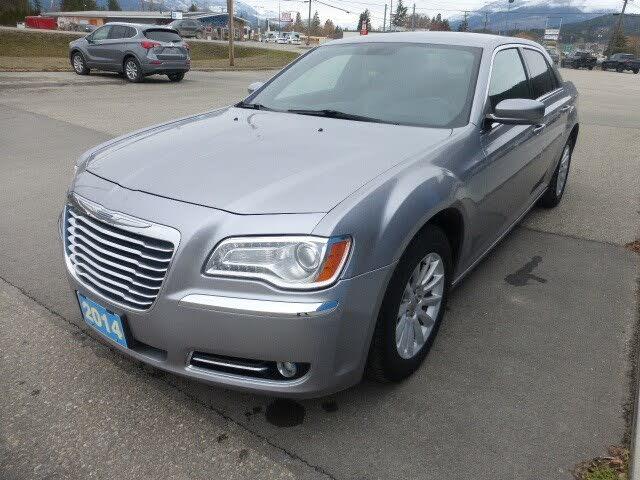 2014 Chrysler 300 Touring RWD