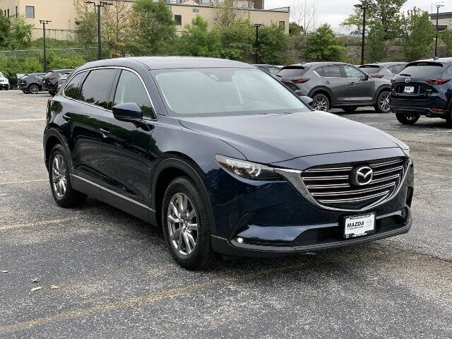 2017 Mazda CX-9 Touring AWD